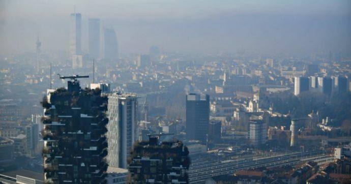 La Lombardia ha un'aria irrespirabile: collaborerà per migliorare la situazione di Milano?