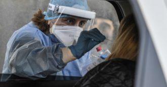 """Coronavirus, Crisanti e Lettera 150: """"Tamponi di massa per garantire la ripartenza"""". Lopalco: """"È diventato argomento di propaganda"""""""