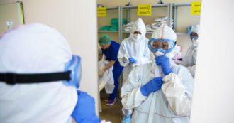 Coronavirus, i medici russi protestano con videomessaggi in rete: quarantene di massa, scarsa sicurezza e costretti a dormire su sedie