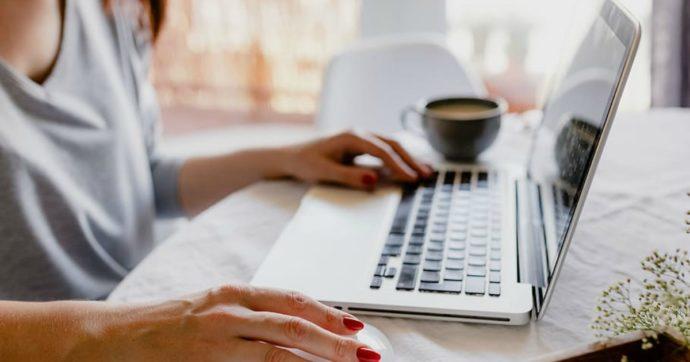 Lo smart working (quello vero) è un vantaggio anche per le donne. E vi spiego il perché