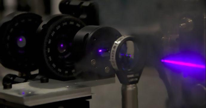 Ue finanzia SuperTwin, un innovativo microscopio che sfrutta la fisica quantistica per mettere a fuoco i virus