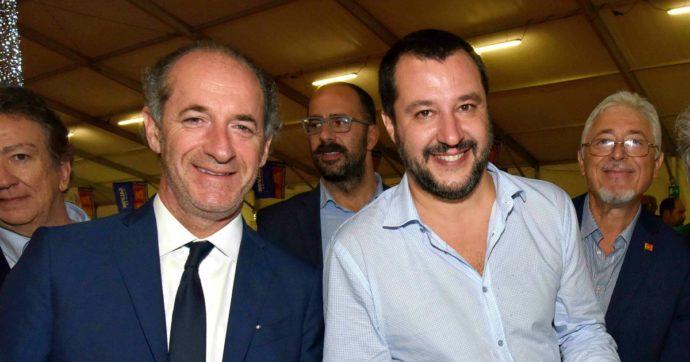 Luca Zaia, Financial Times lo definisce 'l'astro nascente che offusca Salvini'. Lui: 'Poco valore, chi si occupa di coronavirus ora ha consensi'