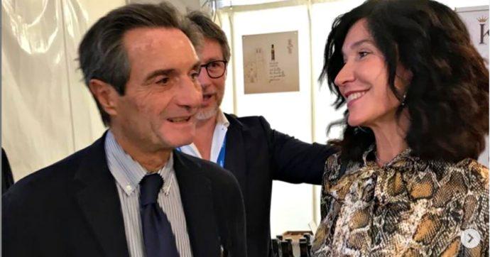 """Lombardia, Italia viva contro la sfiducia a Fontana. Baffi: """"Presidente, qui le devono delle scuse"""". Ovazione del centrodestra"""
