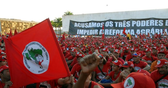 Brasile, il Movimento senza terra ci ricorda che non si può parlare di solidarietà solo in tempo di crisi