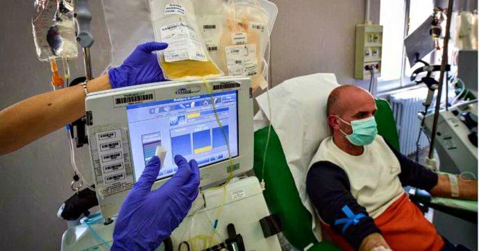 Coronavirus, plasmaterapia: cos'è e come funziona. Risultati sperimentazione pronti a breve. Ma la tecnica è stata ideata nel 1982