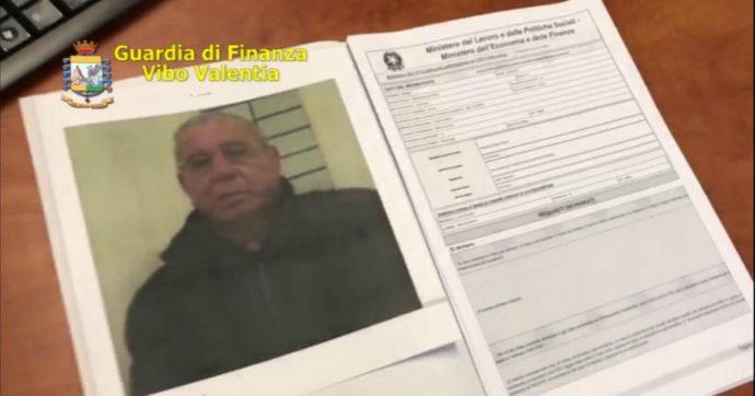 Reddito di cittadinanza, boss della 'ndrangheta ha percepito 4.500 euro: la Procura ordina il sequestro preventivo del profitto illecito