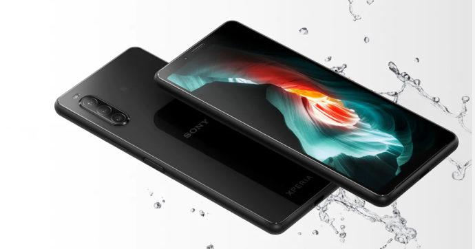 Sony Xperia 10 II, arriva in Italia il nuovo smartphone di fascia media. Si parte da 369 euro