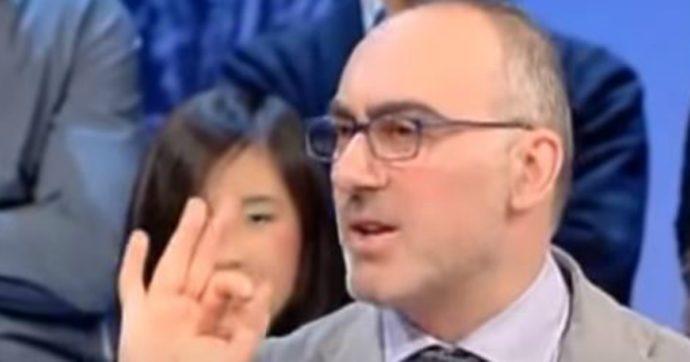 Angelo Scala, sesso in cambio di esami: sospeso professore della Federico II. In passato era stato il legale di Maradona