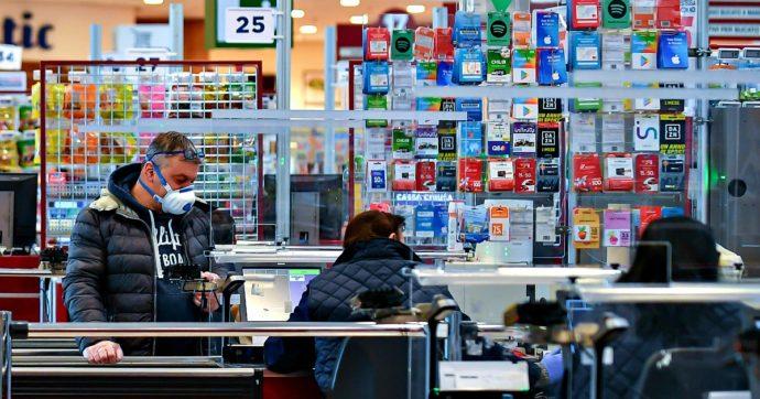 """Istat: """"A maggio forte incremento dell'indice di fiducia per le imprese e quello dei consumatori è tornato al livello pre Covid"""""""