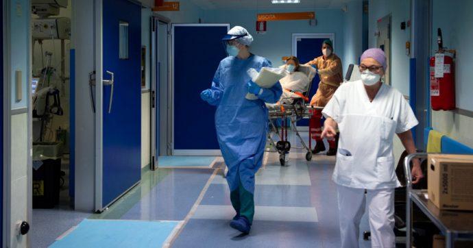Coronavirus, i malati scendono sotto i 40mila. Le vittime giornaliere sono 55: numero più basso dal 2 marzo
