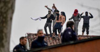 Carceri, dalle rivolte (in contemporanea) ai 370 boss usciti. Due mesi di emergenza nei penitenziari e il caos al Dap