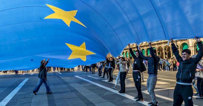 Europa, ora basta compromessi a somma zero