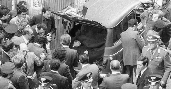 Aldo Moro, 42 anni dopo fa effetto leggere di una querela. E la verità è ancora lontana