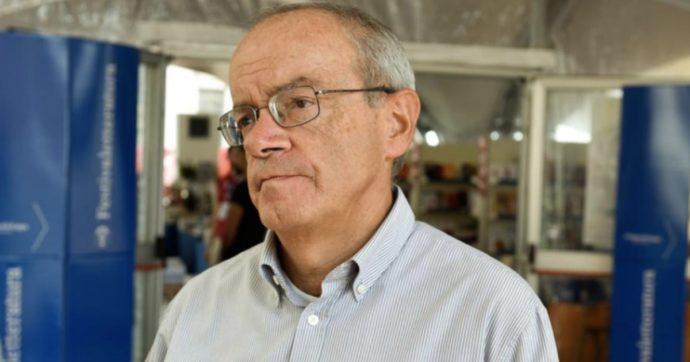 Luca Nicolini, morto il fondatore del Festivaletteratura di Mantova