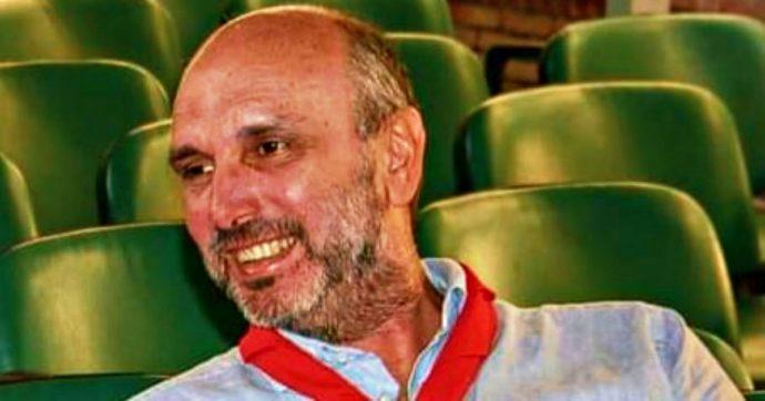 """Valerio Taglione morto, addio al coordinatore del comitato don Diana e anima delle iniziative anticamorra. Fico: """"Profondo dispiacere"""""""