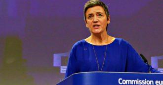 Aiuti di Stato, l'Ue estende le deroghe anche alle ricapitalizzazione e al ricorso ad azioni subordinate. Ma restano dei paletti