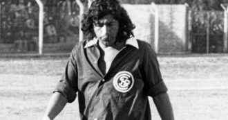 """Carlovich, nel nome del Trinche a un anno dalla morte. Il figlio: """"Il calcio per lui era pura felicità. La tragedia lo ha reso immortale"""""""