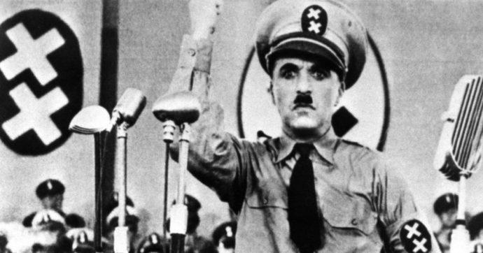 Lavazza, ecco perché lo spot con il discorso di Charlie Chaplin mi pare un'operazione stonata