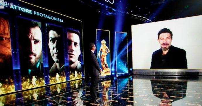 """David Donatello 2020, trionfa """"Il Traditore"""" di Bellocchio con Pierfrancesco Favino come miglior attore: tutti i premiati. Serata tv moscia e imbarazzante"""