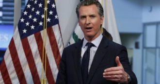 Usa 2020, la California voterà per posta alle presidenziali: è il primo Stato a farlo