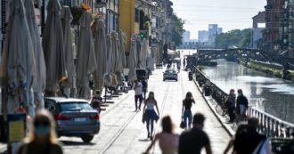 Fase 2, la decisione di Sala: a Milano vietata la vendita di bevande d'asporto dopo le 19