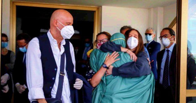 Silvia Romano, ora è il tempo della solidarietà. Altro che colpevolizzazioni