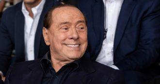 """Berlusconi positivo, Zangrillo: """"Condizioni stabili: cauto ma ragionevole ottimismo"""""""