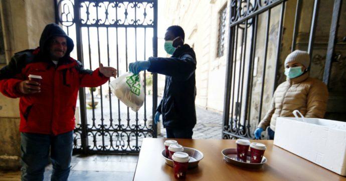 A Parma l'Unità di Strada non si è mai fermata. Qui i disperati trovano umanità, un posto letto e (quando serve) siringhe monouso
