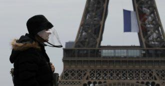 Coronavirus, negozi aperti e controlli sui mezzi affollati: la Francia riparte dopo 7 settimane di lockdown – FOTO