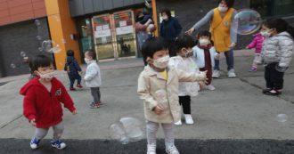 """Coronavirus, Corea del Sud rinvia la riapertura delle scuole: aumento dei contagi causato da """"super diffusore"""""""