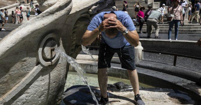 'Non è tanto il caldo, ma l'umidità': è di nuovo quel periodo dell'anno