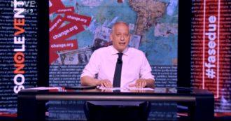 """""""Stop al denaro sporco"""". L'appello di Peter Gomez: """"Firmate su Change.org per ridurre il contante nel nostro Paese"""""""