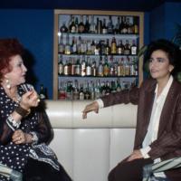 Mia Martini e Nilla Pizzi