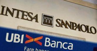 Intesa Sanpaolo, l'Antitrust avvia istruttoria sull'offerta di scambio per acquisire Ubi