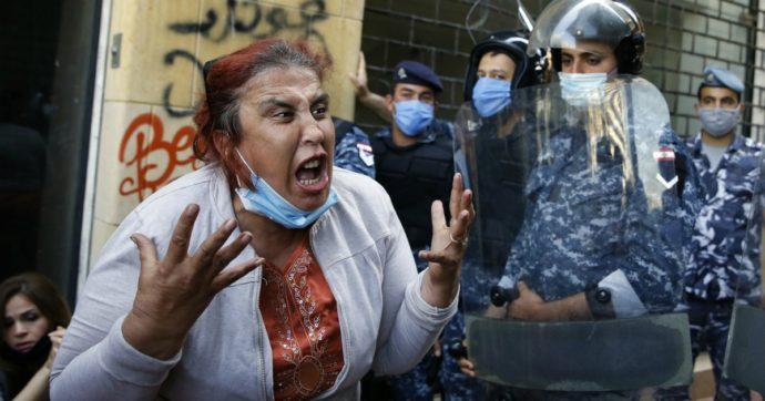 Libano in crisi profonda: suicidi per fame e classe media polverizzata insieme ai suoi soldi. E il Covid avanza