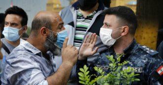 Coronavirus, in Libano aumentano i contagi: stop alla Fase 2, ricomincia la quarantena