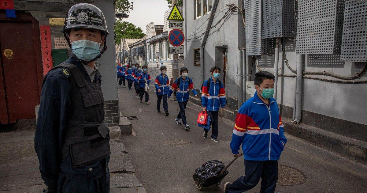 Cina, a Wuhan torna il virus- A Seul paura nei locali gay