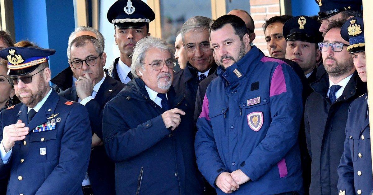 """Salvini fa lo sciacallo: """"Spot per gli jihadisti, serviva più sobrietà"""""""