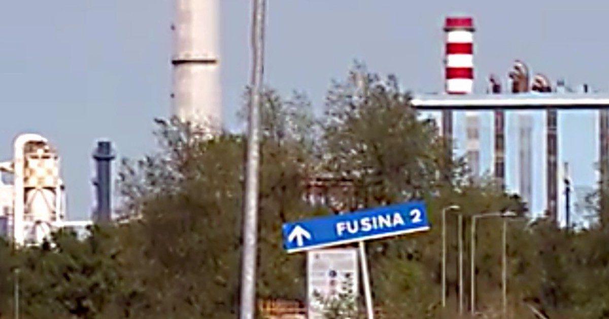 """In Laguna non c'è solo il Mose """"No all'inceneritore a Fusina"""""""