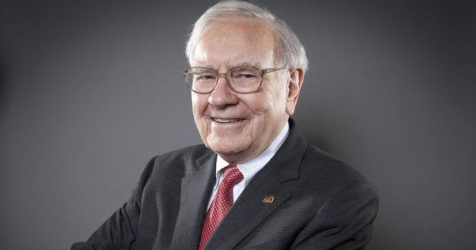 Warren Buffett perde 50 miliardi: ecco cosa farà per recuperare