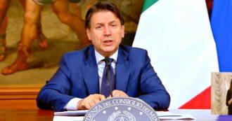 """Conte sugli insulti a Silvia Romano: """"Per speculare su di lei bisogna subire un sequestro di 18 mesi in Kenya a 23 anni"""""""
