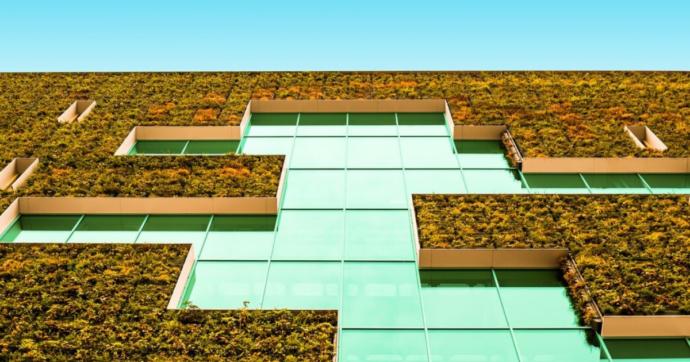 Residenziale e sostenibilità.
