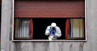 """Silvia Romano, cocci di bottiglia sul davanzale di un vicino. Polizia scientifica esegue rilievi: """"Ipotesi lancio di bottiglia contro finestra"""""""
