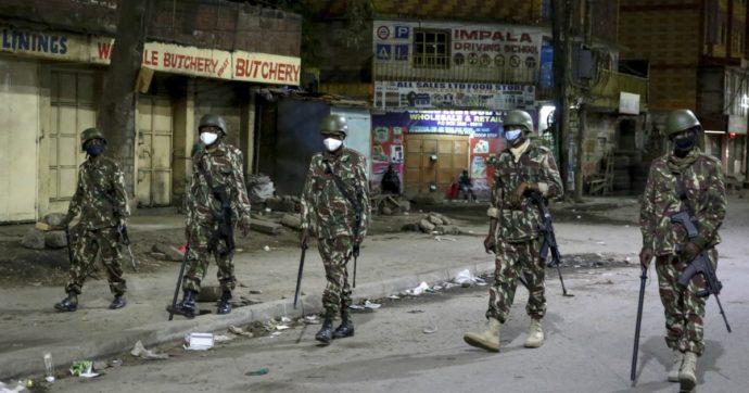 Silvia Romano, i rapimenti in Kenya sono prassi diffusa e incentivata con l'arrivo di Al Shabaab