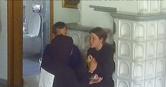 Le Iene, lo scherzo ad Andrea Zalletta e Natalia Paragoni di Uomini e Donne degenera: pianti, urla, offese, calci e schiaffi