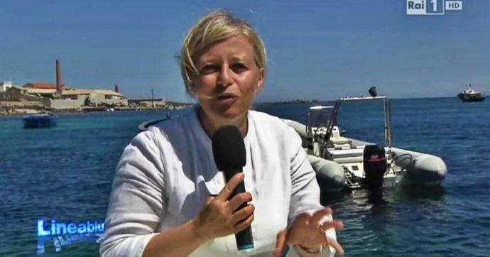 Donatella Bianchi, ecco chi è la conduttrice di Rai 1 inserita nella task force di Colao per la Fase 2