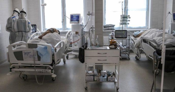 Coronavirus, Russia sospende ventilatori Aventa-M dopo che hanno preso fuoco: stesso modello donato all'Italia
