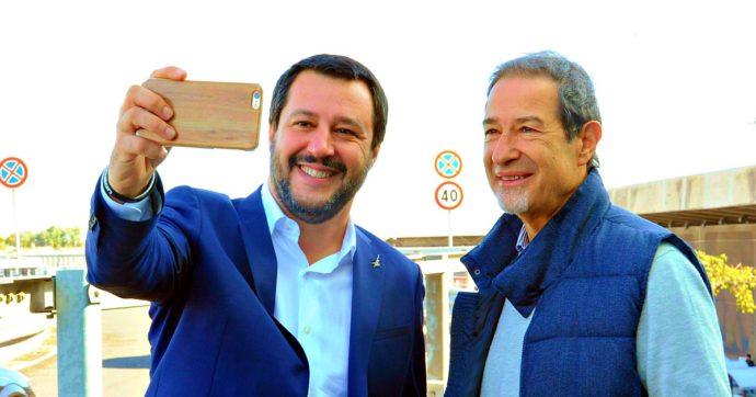 Palermo, l'Identità siciliana? Ci penserà la Lega. Il presidente Musumeci nominerà assessore un uomo di Salvini (ed ex di Alfano)