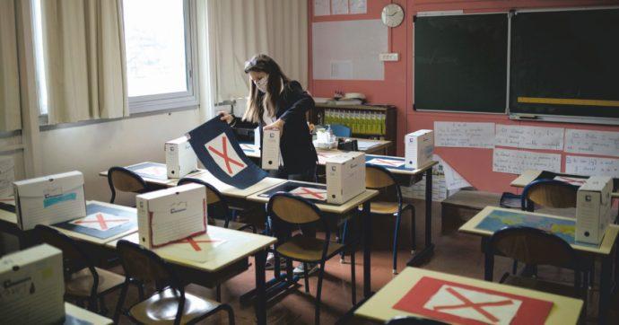 """Al via da oggi la """"chiamata veloce"""" degli insegnanti. Adesioni valide fino alla mezzanotte del 2 settembre"""