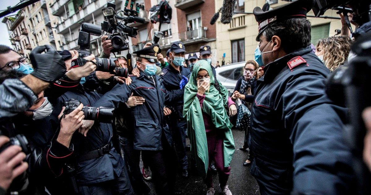 Minacce di morte e accuse: Silvia e i genitori sentiti dai pm